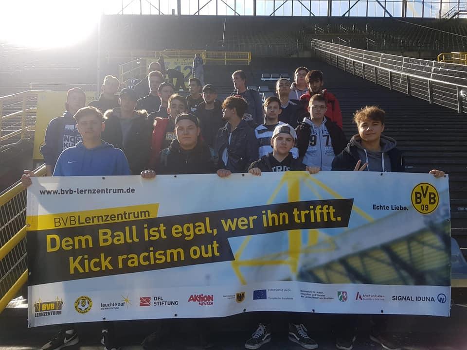 BVB Gruppe Stadion