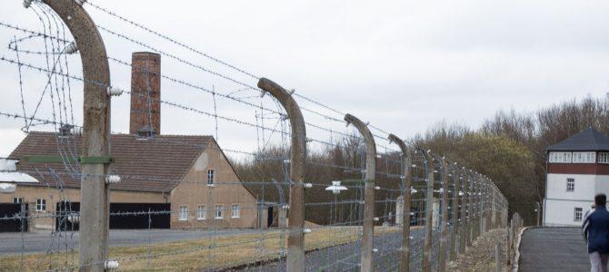 Gedenkstättenfahrt Weimar & Buchenwald