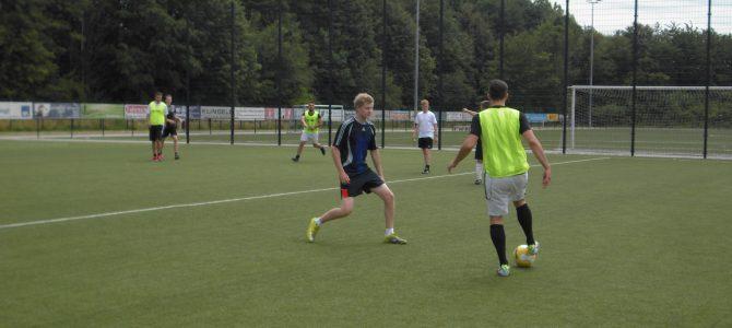 Fußballturnier 2017