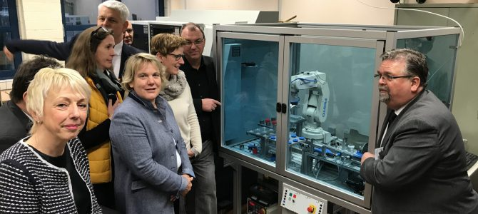 FDP sieht Berufskolleg als wichtige Säule in der Schullandschaft